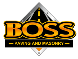 Boss Paving and Masonry